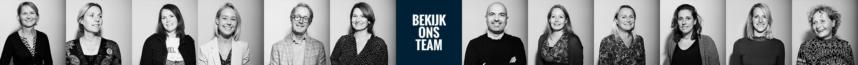 Bekijk ons team