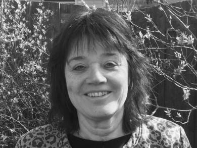 Anita Rademakers (POH GGZ Jeugd)