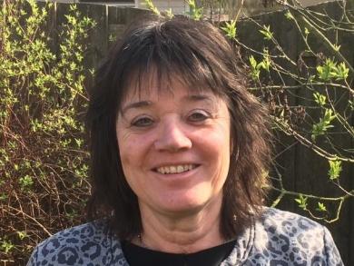 Anita Rademakers- Banken, POH GGZ Jeugd
