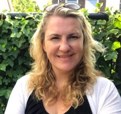 Even voorstellen: Maran Hermans - van Buren - Verpleegkundig specialist i.o.