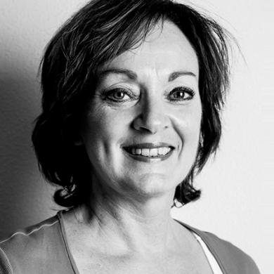 Margo Overman (Chronische Zorg)