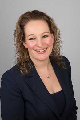 Marieke van Gerven